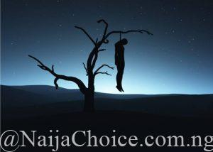 Man Hangs Himself After Failing To Win A Girl's Heart In Katsina