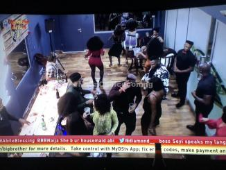 The Other Side Of Big Brother Naija You Are  Not Seeing