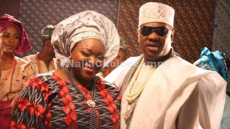 Check Out 10 Nigerian Celebrities With Successful Marriages (Photos)