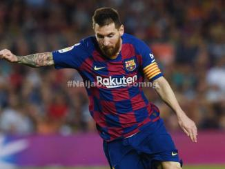 I Don't Live For Goals - Messi