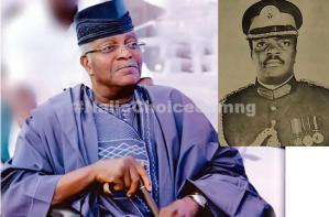 Mobolaji Johnson, The First Governor Of Lagos Is Dead