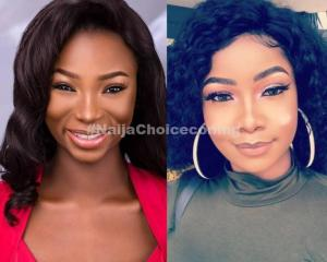 Nigerians Blast Jaruma On Twitter For Unfollowing Tacha And Failing To Pay Her N50m She Promised Her