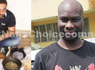 Nigerians React To Arrest Of Mompha's Accomplice Who Reportedly Pays N1.8 Billion Per Year On Rent