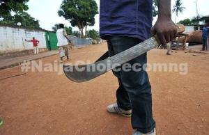 Two Brothers Behead Boy, Sell Him For N200,000 In Lagos