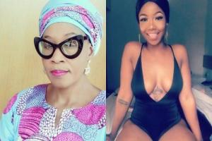 """""""Tacha's fans are prostitutes"""" – Kemi Olunloyo injures the dignity of Titan"""