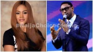 Court Strikes Out Busola Dakolo's Rape Suit Against Fatoyinbo, Fines Her N1M