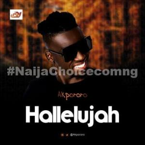 DOWNLOAD MP3: Akpororo – Hallelujah