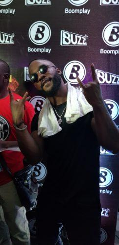 "Iyanya Organizes Exclusive Listening Party For Brand New E.P; ""The Rebirth"""