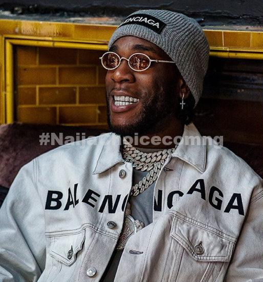 Nothing Would Stop Me From Coming To South Africa – Burna Boy Remains Fearless Against South Africans