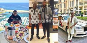 Now That Mompha Is Gone, Is Hushpuppi Next? - By Alexander Thandi Ubani