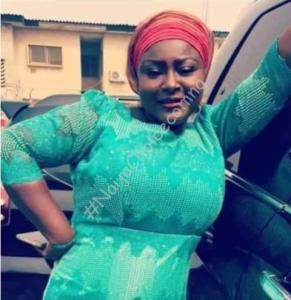 Popular Nollywood Actress Dies After Battle With Breast Cancer (Photo)
