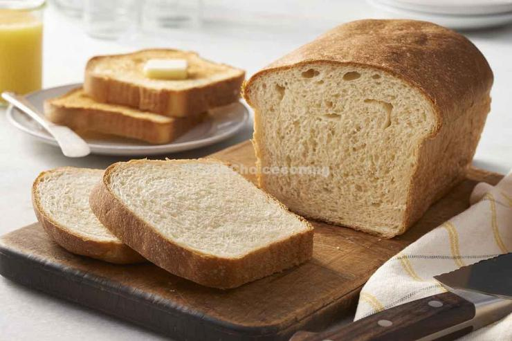 Reasons Why You Should Reduce Your Bread Consumption