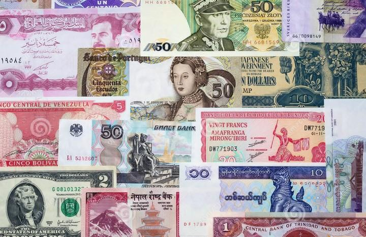 REVEALED: The Most Expensive World Currencies