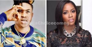 Tiwa Savage Meets Danny Young To Discuss Out-Of-Court Settlement Over Copyright Infringement
