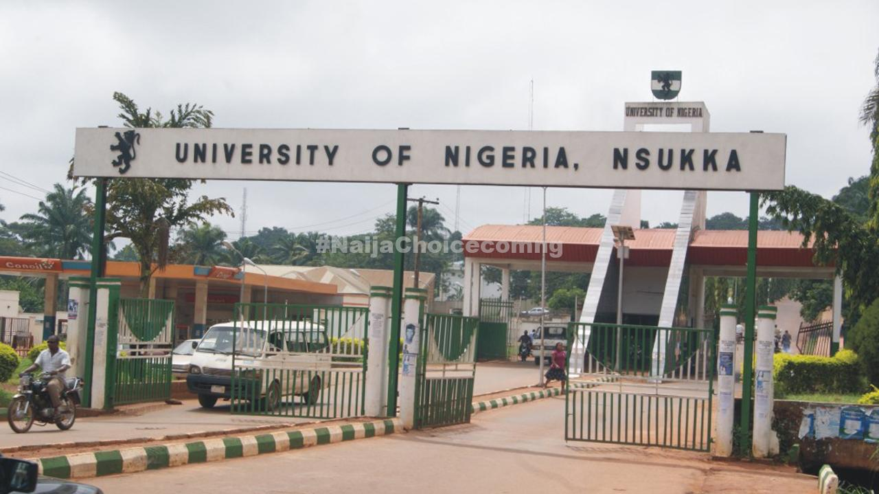 UNN Suspends 15 Staff For Sexual Misconduct And Admission Racketeering