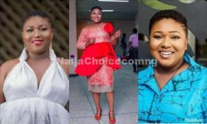 Why I Stopped Going To Church - Ghanaian Actress, Xandy Kame