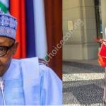 """Stay strong and impeach this people"" – Hushpuppi impels Nigerians"