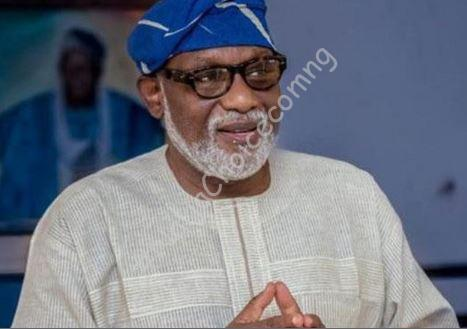 Akeredolu Orders Reappointment Of Sacked Ondo Poly Workers