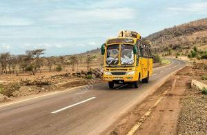 Check Out 5 African Countries You Can Travel To By Road