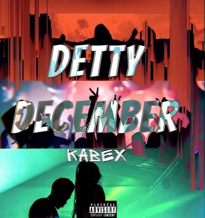 DOWNLOAD MP3: Kabex - Detty December
