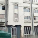 Drama As Ikeja Electric Disconnects Lagos Magistrates' Courts...You Won't Believe Why