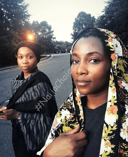 Genevieve Nnaji's beauty is the topic of discussion between Nollywood celebrities (Photos)