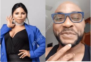 I'm Obsessed With RMD, I Always See Him In My Dreams - Actress Confesses