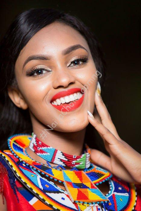 Meet the Beautiful African Queens competing at the 2019 Miss World