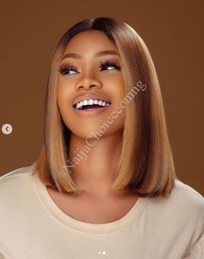 Tacha Looks Like A Queen As She Shares Beautiful Birthday Photos
