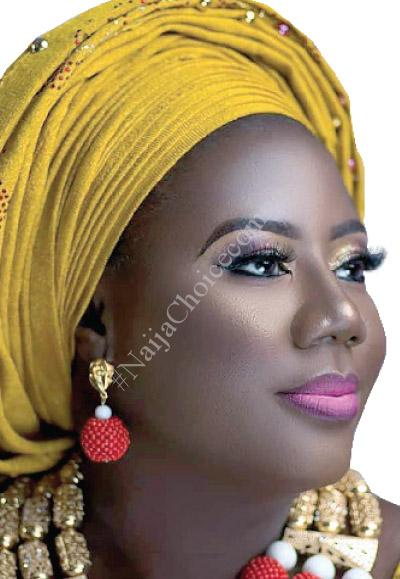 The Real Reason Why I've Been Lying Low In Nollywood - Actress, Adediwura Blackgold Reveals
