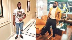 """Timaya To Hushpuppi: """"If You Get Mind Come Home, I Don't Reply People On Exile"""""""