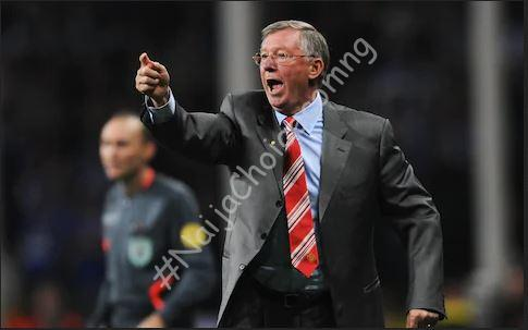 Top Ten English Premier League Managers Of The Decade
