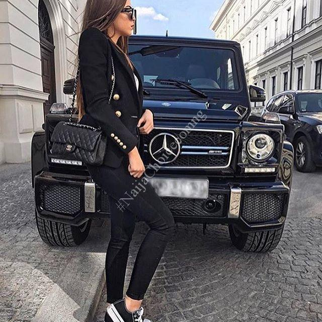 Ways To Make A Classy, Rich, Chic Fall In Love With You