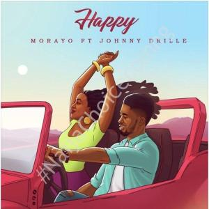 DOWNLOAD MP3: Morayo ft. Johnny Drille – Happy