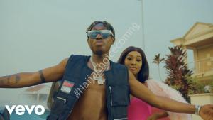 DOWNLOAD VIDEO: Zlatan – Quilox