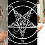FFK And Church Of Satan Drag Each Other On Twitter Over Pregnant Woman And Children Killed By Christian Sect
