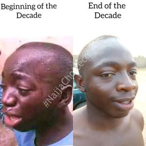The Meme Boy On The Viral 'Crying Head Sticker' Explains What Happened (Photos)