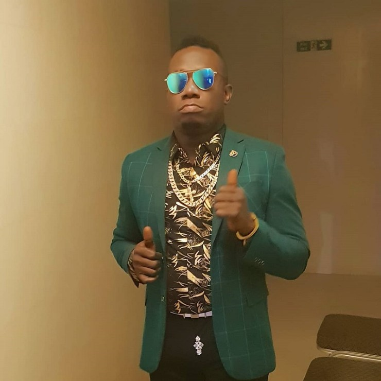 DOWNLOAD MP3: Duncan Mighty – Ikebe Bisola