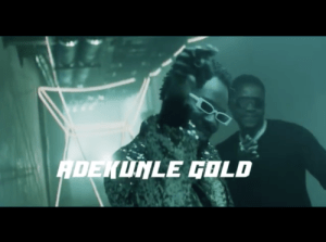 "DOWNLOAD VIDEO: Adekunle Gold – ""Jore"" ft. Kizz Daniel"