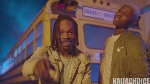 DOWNLOAD VIDEO: Mohbad Ft. Naira Marley – Koma Jensun