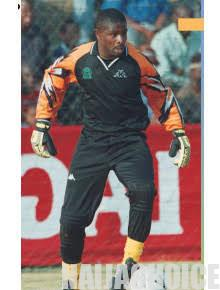 EXPOSED! 'I Slept With Virgins For Money Ritual, Had Meetings With Snakes' - Ex-Eagles' Goalie