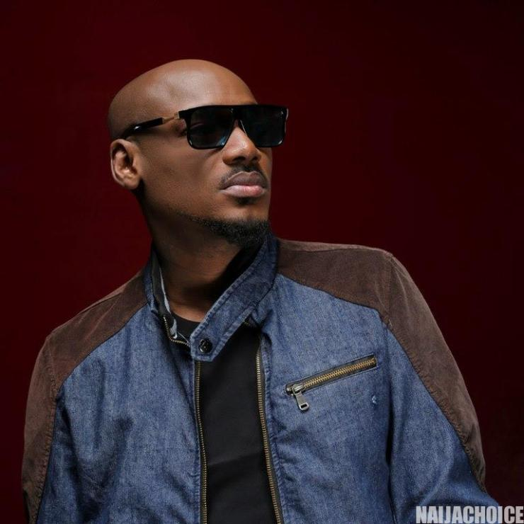 2baba Donates N10m To Coronavirus Fight