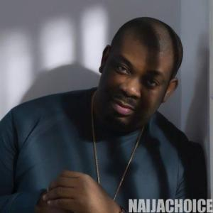 """""""Build Hospital Una No Hear. Now You Cannot Go Abroad"""" - Don Jazzy"""