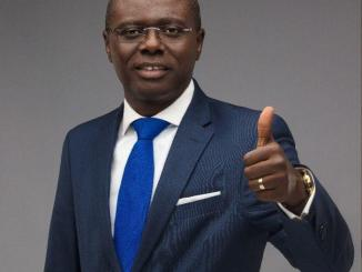 COVID-19: Be Professional In Enforcing Lockdown, Sanwo-Olu Cautions Security Operatives