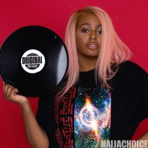 DOWNLOAD EP: Dj Cuppy – Original Copy (Full Album)