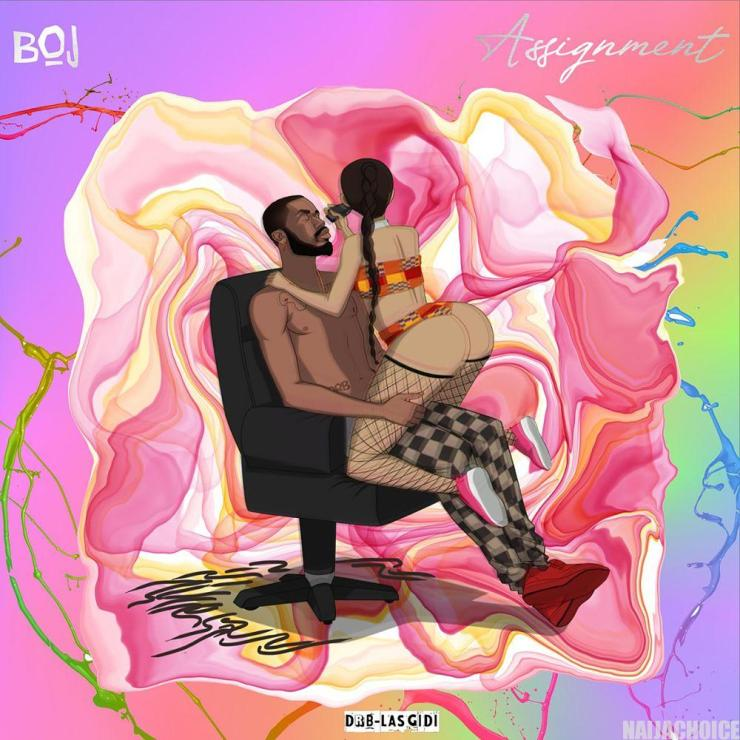 DOWNLOAD mp3: BOJ – Assignment