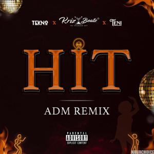 DOWNLOAD MP3: Krizbeatz, Tekno, Teni – Hit ADM (Remix)
