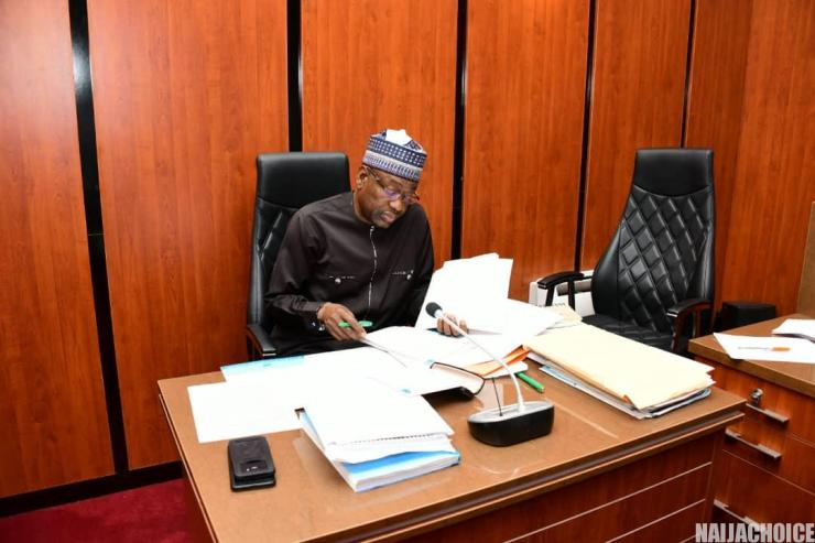 Niger State Government Closes Public, Private Schools, Tertiary Institutions
