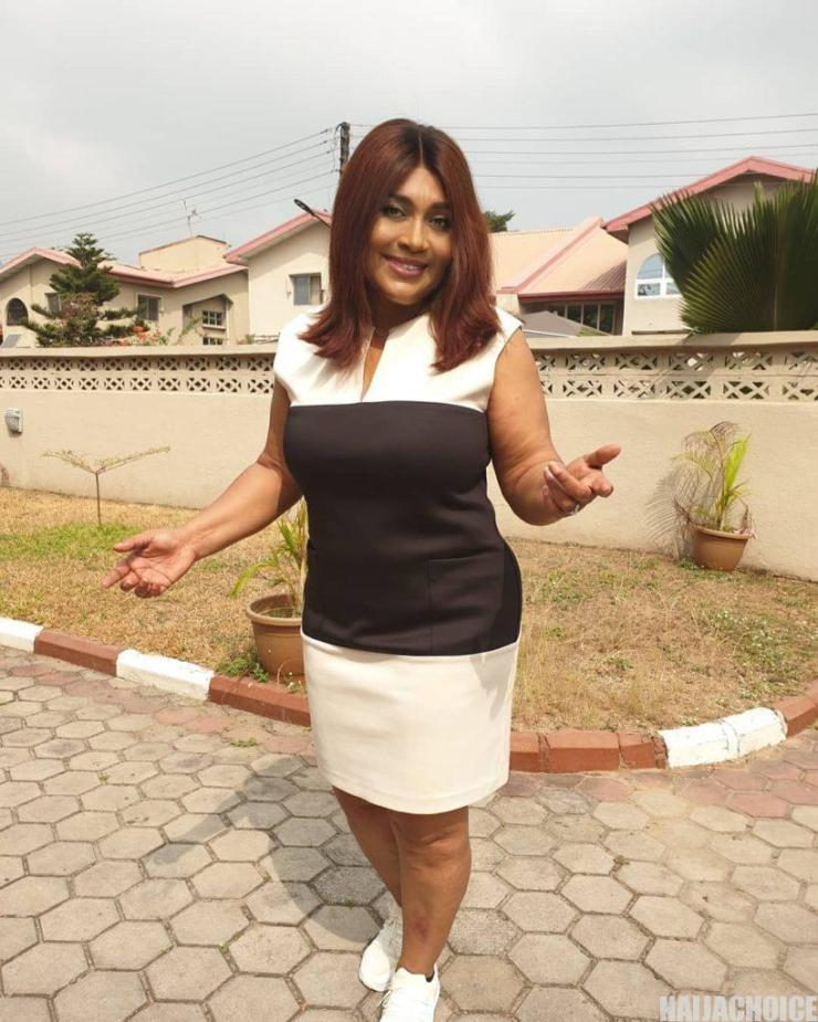 'Pastors With Supernatural Powers Should Come Out Now And Heal Coronavirus Patients' - Hilda Dokubo