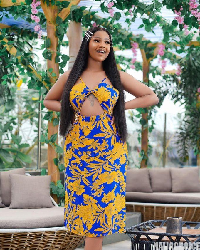 """""""This country is hard should never be an excuse, There's no tree I pluck money from"""" – Tacha"""
